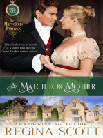 A Match for Mother