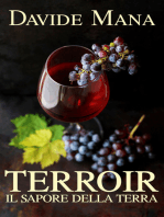 Terroir, il Sapore della Terra