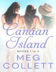 Canaan Island (Books 1-3)