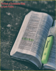Book of Ecclesiastes Notes by Kevin Poston