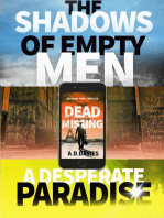 Adam Park Novels 1-3
