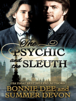 The Psychic and the Sleuth