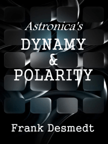 Dynamy & Polarity