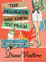 The Decorator Who Knew Too Much