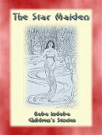 The Star Maiden - A Native American Legend