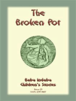 THE BROKEN POT - A Fairy Tale from India