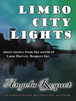 Limbo City Lights (Lana Harvey, Reapers Inc.)