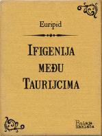 Ifigenija među Taurijcima