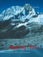 Klatring i Peru