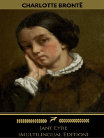 Jane Eyre (Multilingual Edition) (Golden Deer Classics)