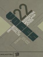 22 Voces Vols. 1 y 2