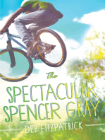Spectacular Spencer Gray
