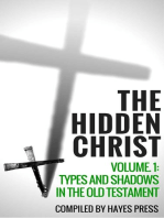 The Hidden Christ Volume 1