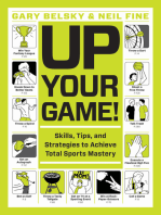 Up Your Game!