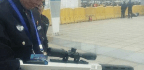 Here's How China Is Battling Drones