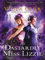 The Dastardly Miss Lizzie