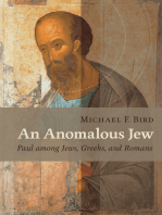 An Anomalous Jew