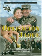 Operación Jaque-Cinematográfico rescate de 15 secuestrados en poder de las Farc