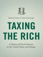 Taxing the Rich: A History of Fiscal Fairness in the United States and Europe