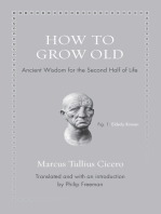How to Grow Old