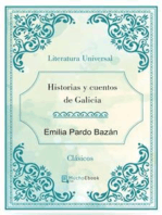 Historias y cuentos de Galicia