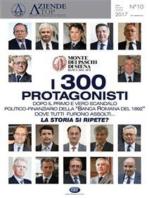 Monte dei Paschi - I 300 Protagonisti