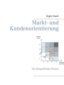 Markt- und Kundenorientierung: Ein übergreifender Prozess