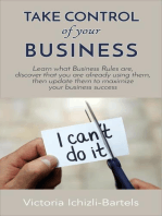 Take Control of Your Business