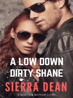 A Low Down Dirty Shane