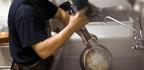 In U.S. Restaurants, Bars And Food Trucks, 'Modern Slavery' Persists