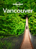 Lonely Planet Vancouver