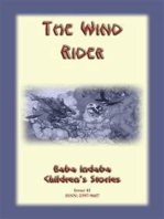 THE WIND RIDER - A Norse/Viking Tale with a Moral