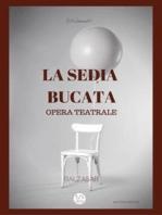 la sedia bucata (opera teatrale)