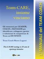 Team-CARE, insieme vinciamo