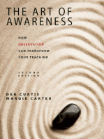 The Art of Awareness, Second Edition