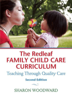The Redleaf Family Child Care Curriculum
