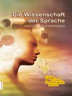 Die Wissenschaft der Sprache (Abr.)(German)