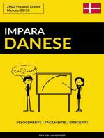 Impara il Danese