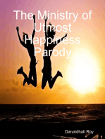 The Ministry of Utmost Happiness Parody