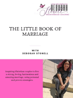 The Little Book of Marriage