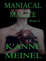 Maniacal Malice