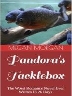 Pandora's Tacklebox