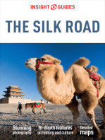 Insight Guides Silk Road (Travel Guide eBook)