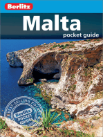 Berlitz Pocket Guide Malta (Travel Guide eBook)