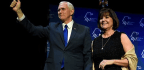 How Mike Pence's Marriage Became Fodder for the Culture Wars