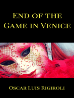 End of the Game in Venice