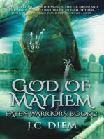 God of Mayhem