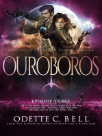Ouroboros Episode Three