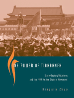 The Power of Tiananmen