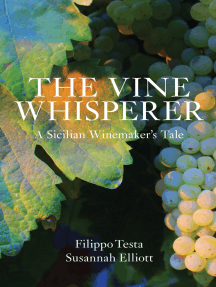 The Vine Whisperer: A Sicilian Tale of Wine and Mystery
